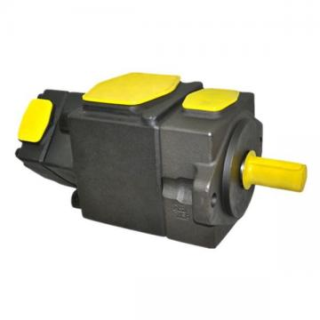 Yuken PV2R12-8-41-L-RAA-40 Double Vane pump