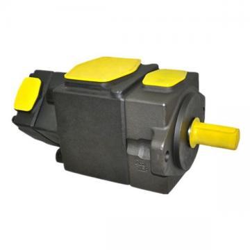 Yuken PV2R14-25-200-F-RAAA-31 Double Vane pump