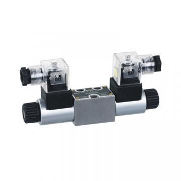 Rexroth 3WE10B3X/CG24N9K4 Solenoid directional valve
