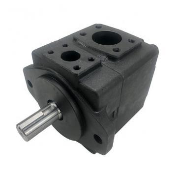 Yuken PV2R2-53-L-RAB-4222   single Vane pump