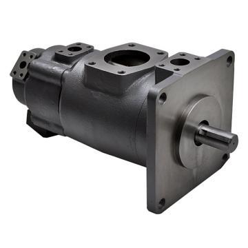 Yuken PV2R12-8-59-L-RAA-40 Double Vane pump